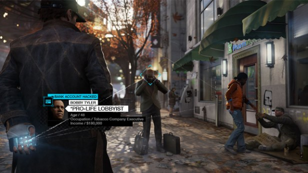 Watch Dogs PC Game