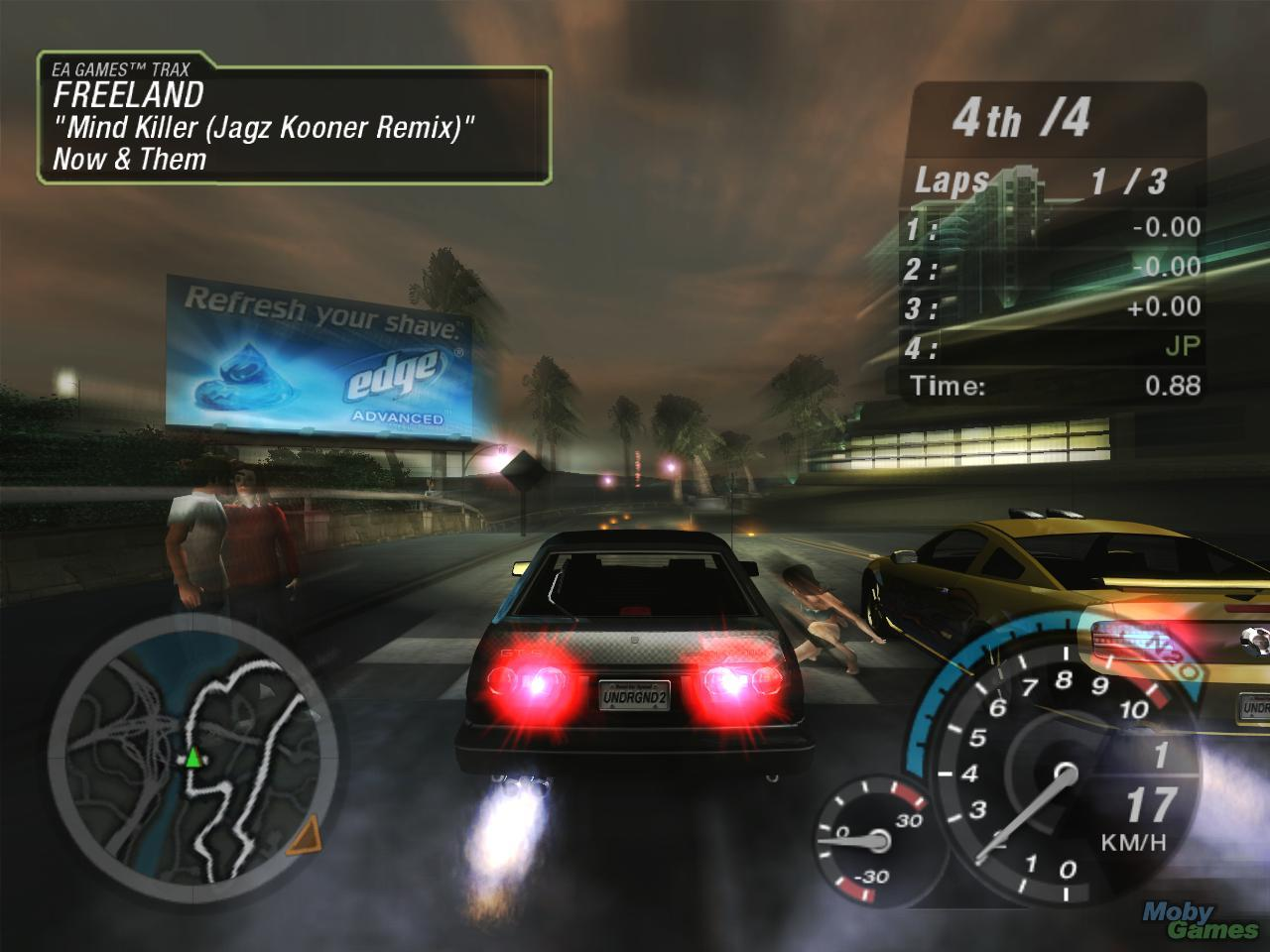 Ocean Of Games Need For Speed Underground 2 Free Download