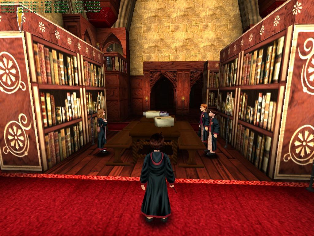 Harry Potter PC Game Setup