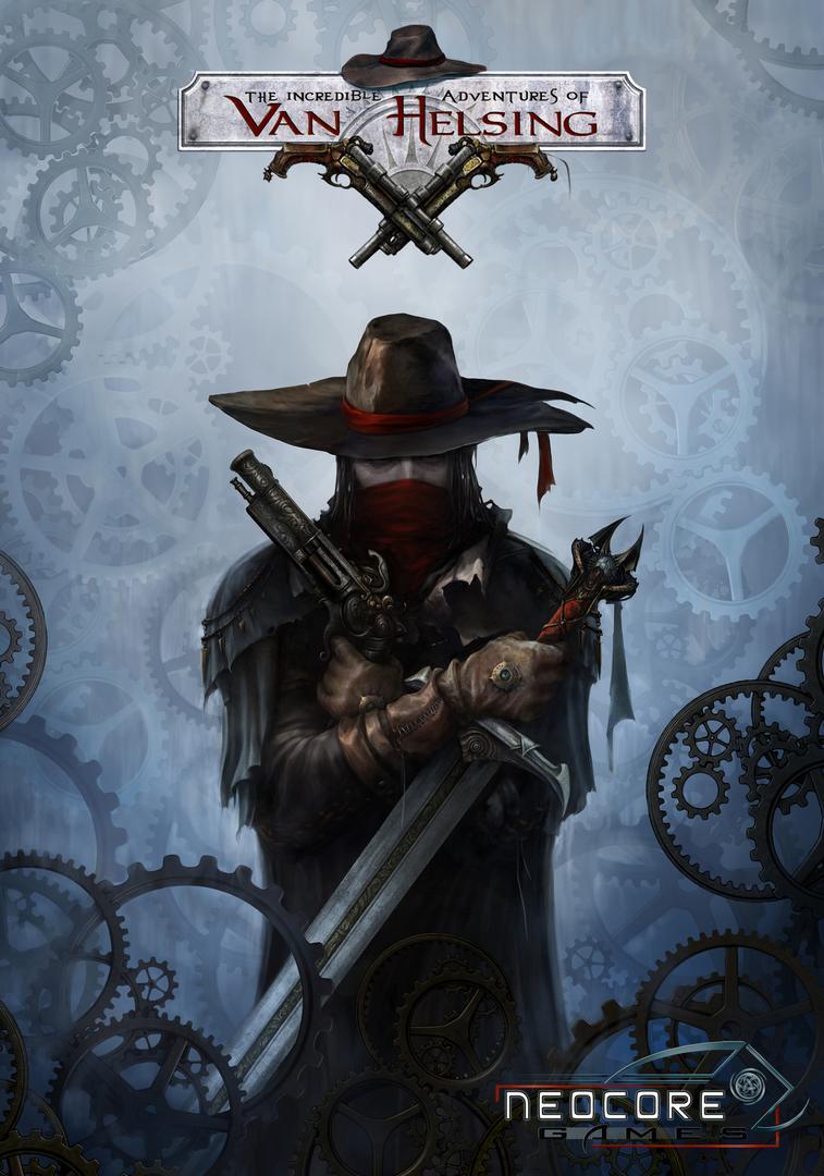 The Incredible Adventures Of Van Helsing Free Download