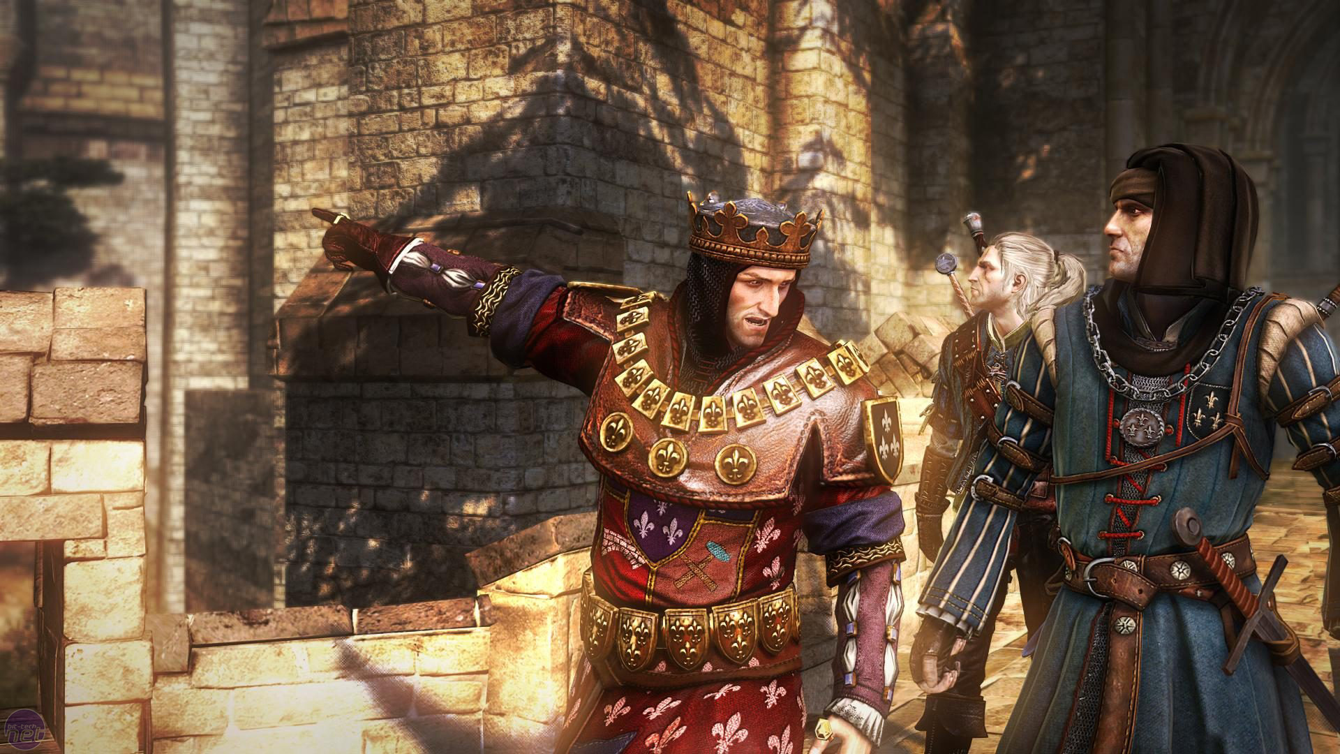 The Witcher 2 Assassins Of Kings Free Download PC Game