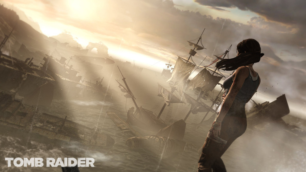 Tomb Raider Survival Edition 2013