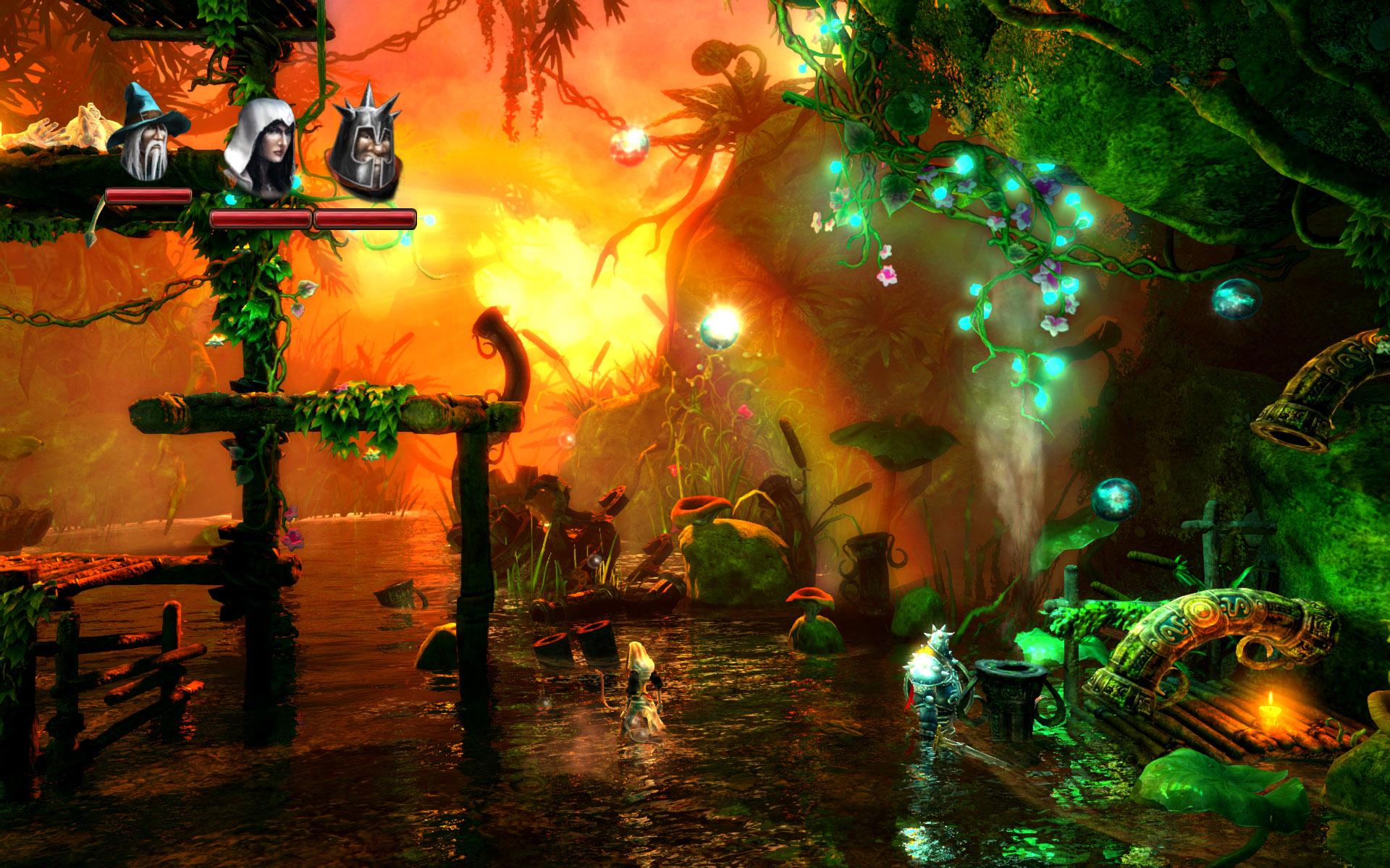 Game Trine 2 Free Download