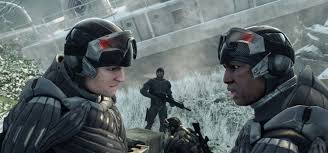Crysis 2 PC Game For Windows