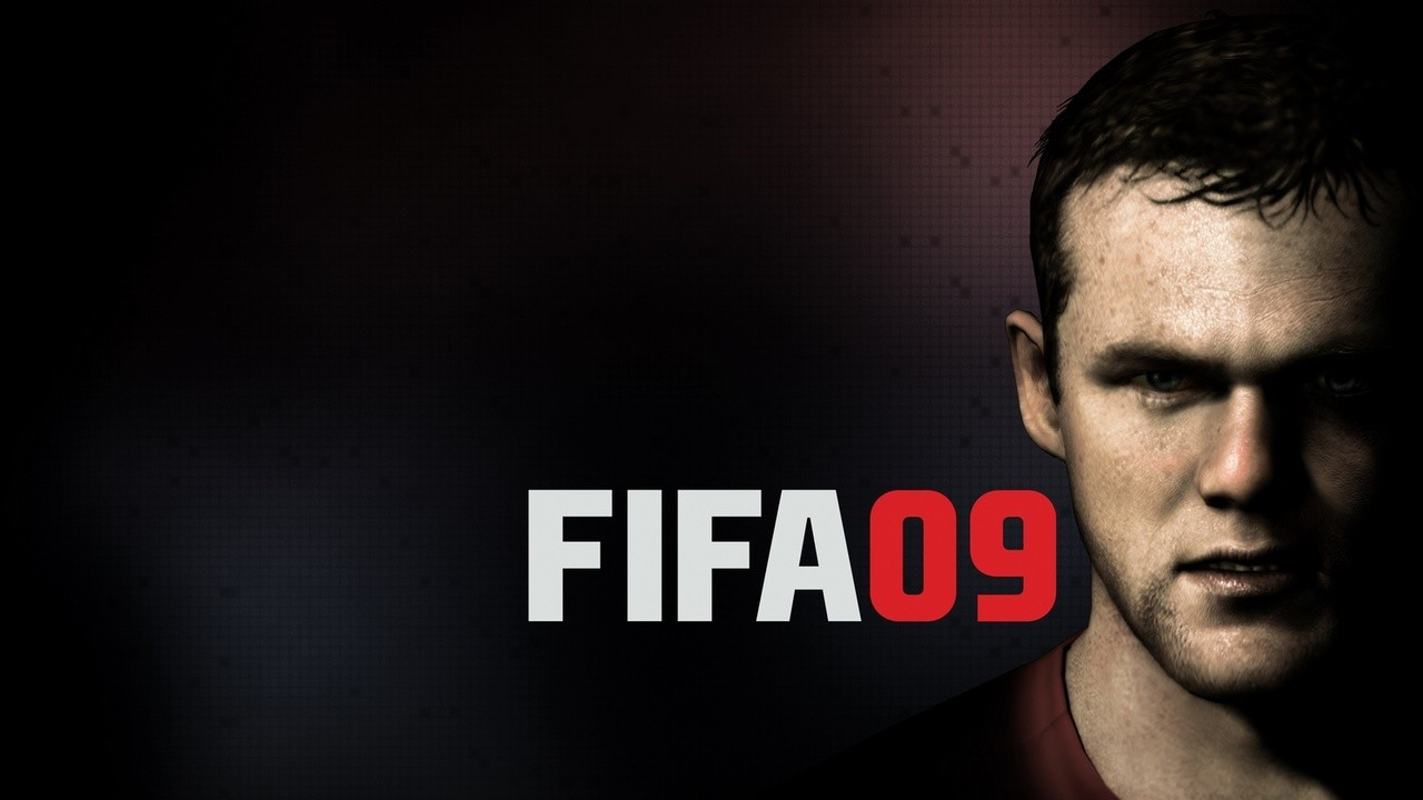 FIFA 09 Free Download
