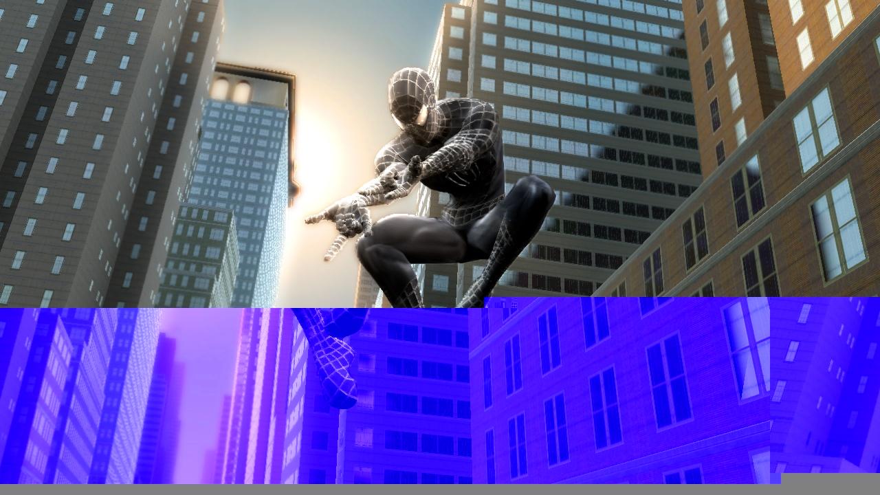 Free Spider Man 3