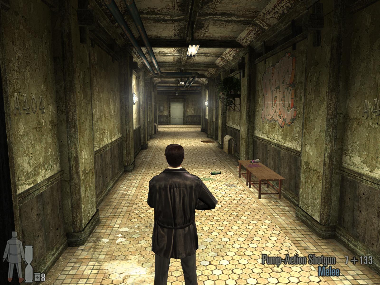 Max Payne 2 free