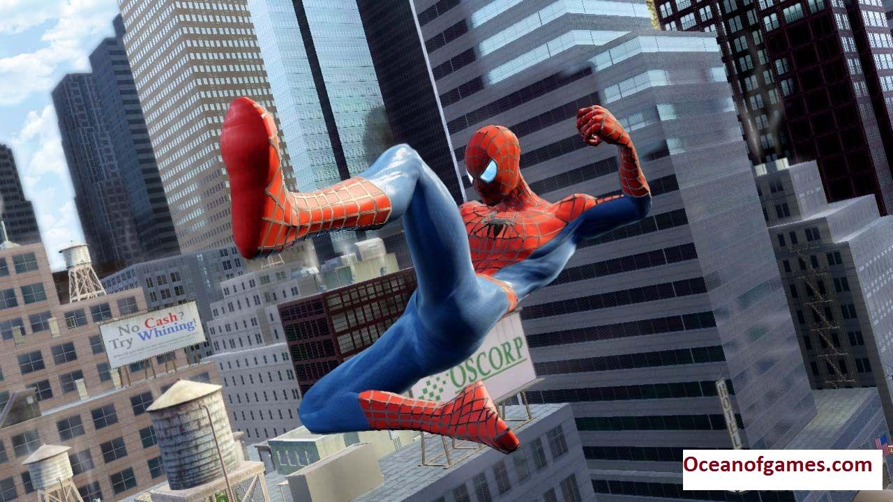 Spider Man 3 download Setup