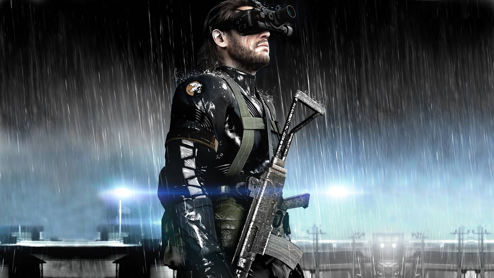 Metal Gear Solid 2 PC Game Free Download