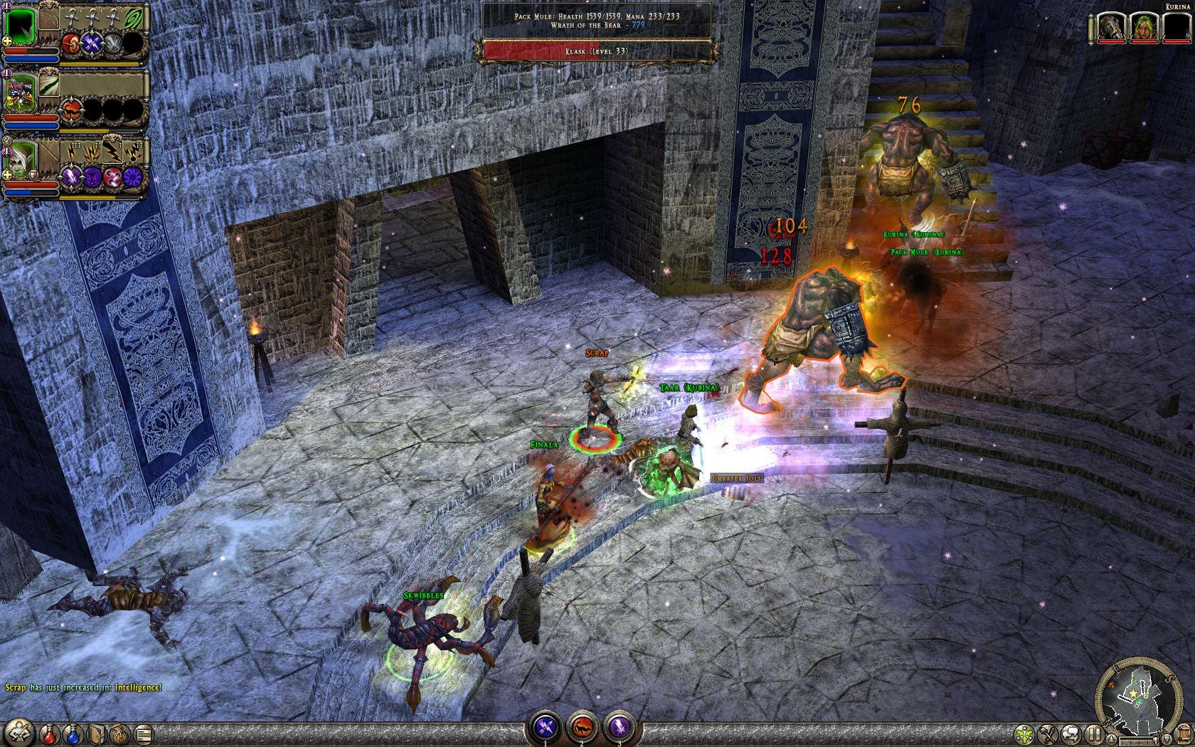 Dungeon SIege 2 Download