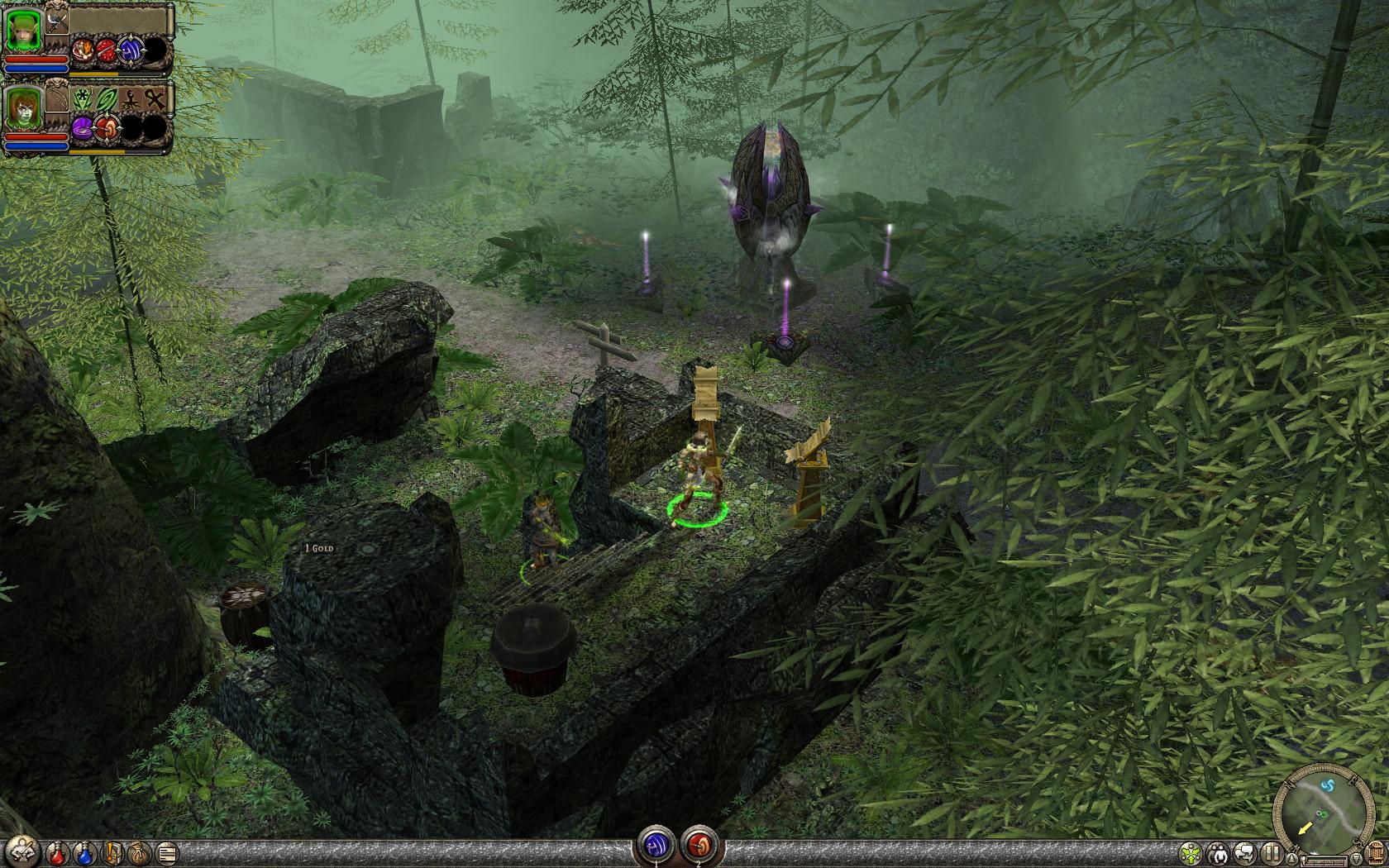 Free Dungeon SIege 2