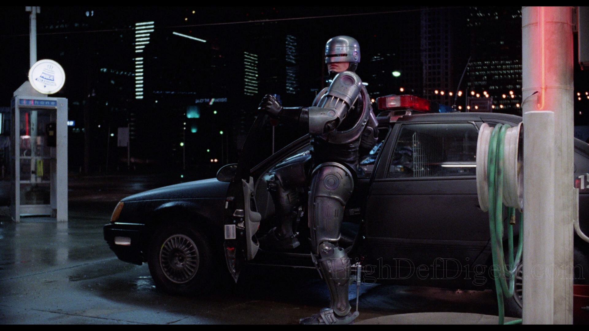 download RoboCop