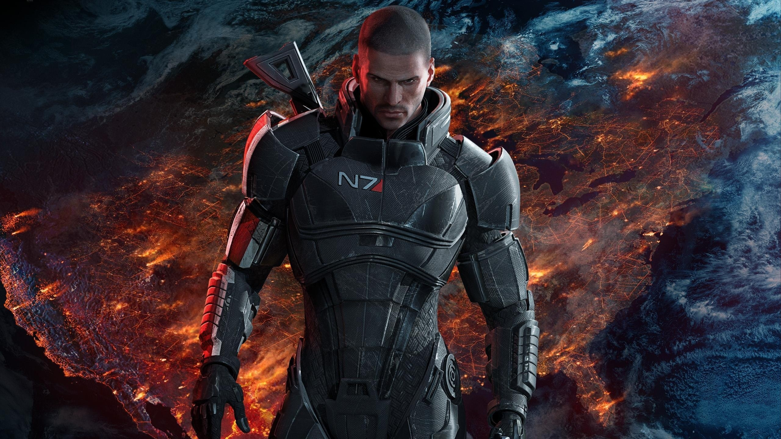 Mass Effect 1 free