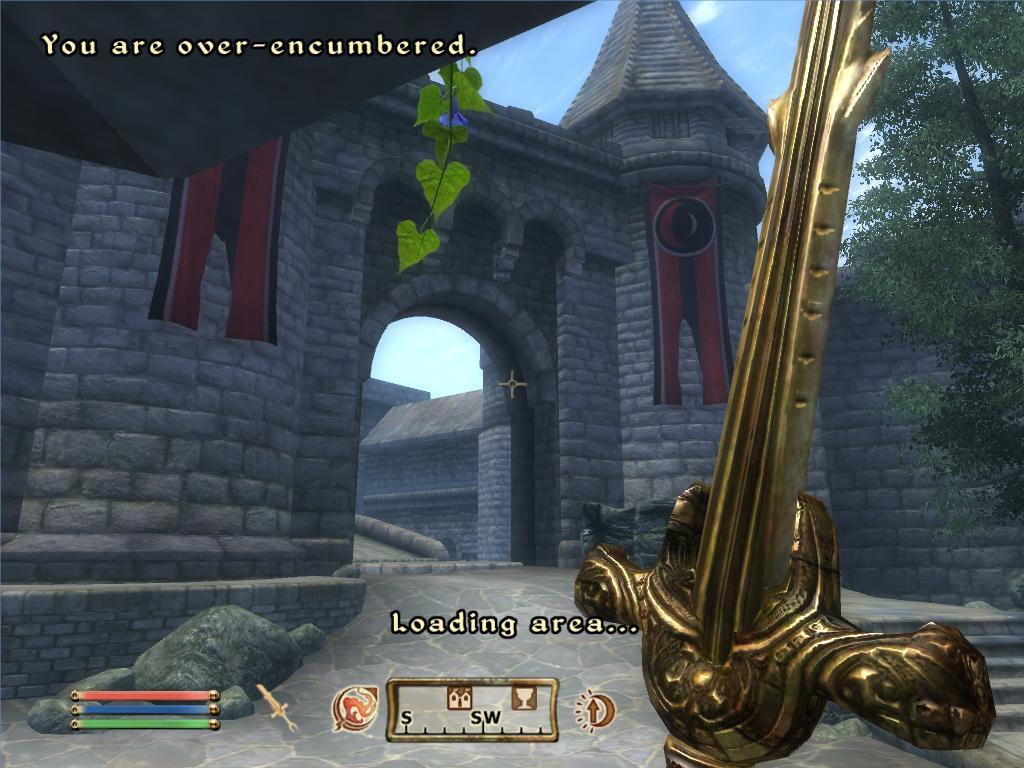 The Elder Scrolls IV Oblivion Download
