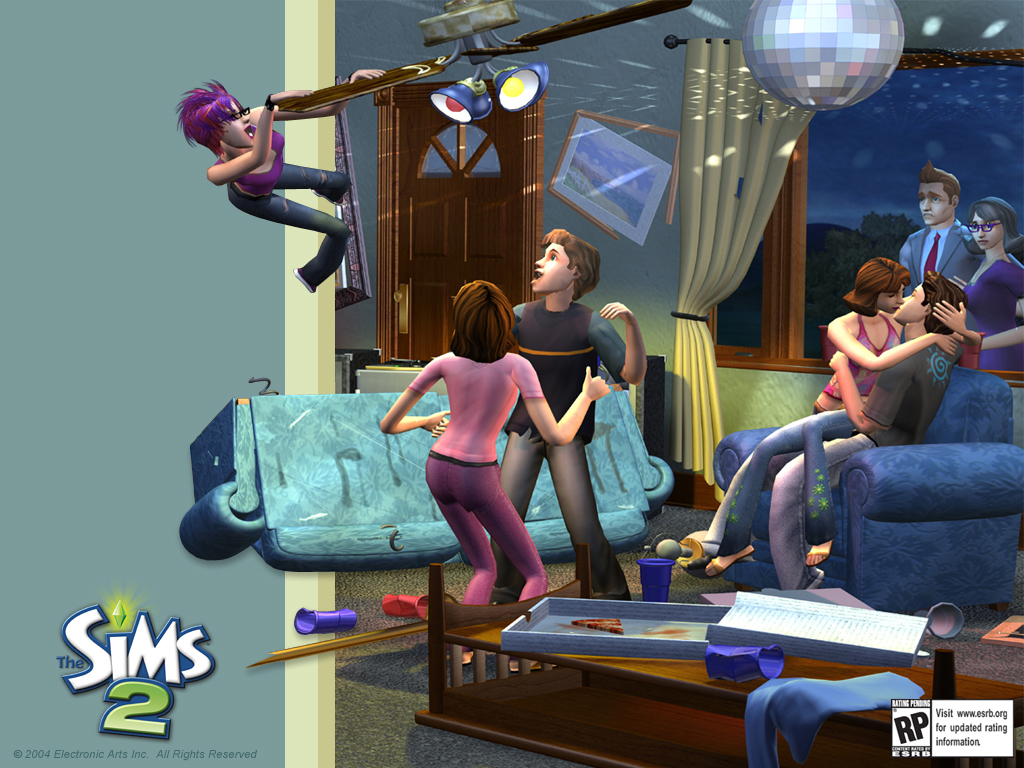 The Sims 2 Download Free
