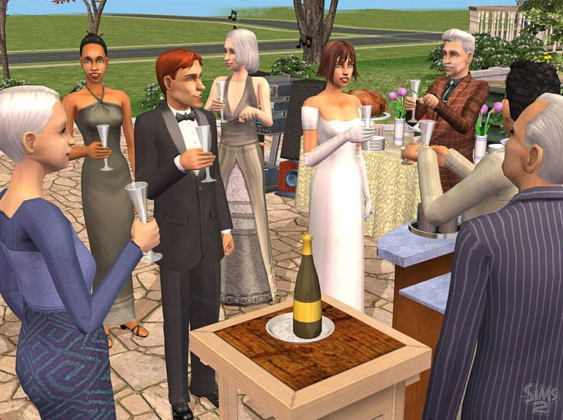 The Sims 2 Setup Free Download