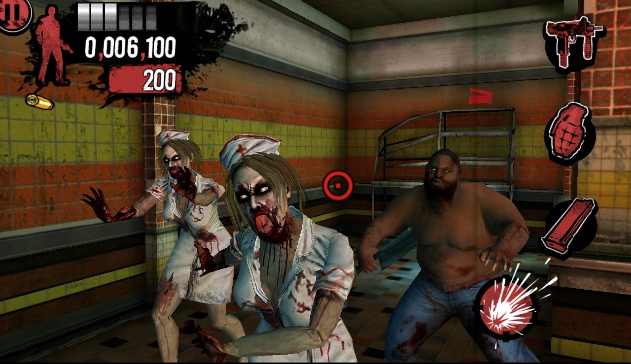 Download the house of dead III- setup
