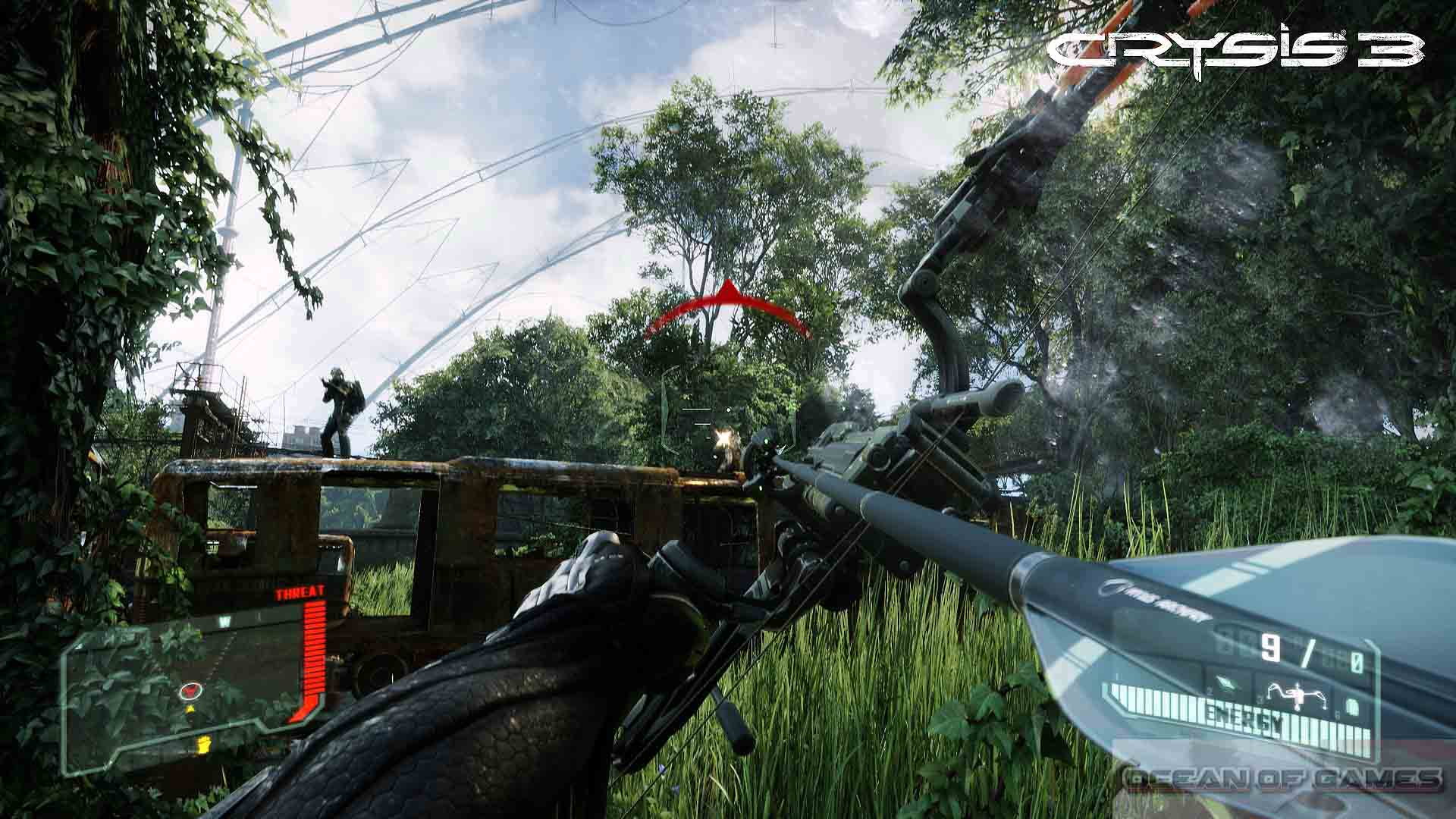 Crysis Download For Free