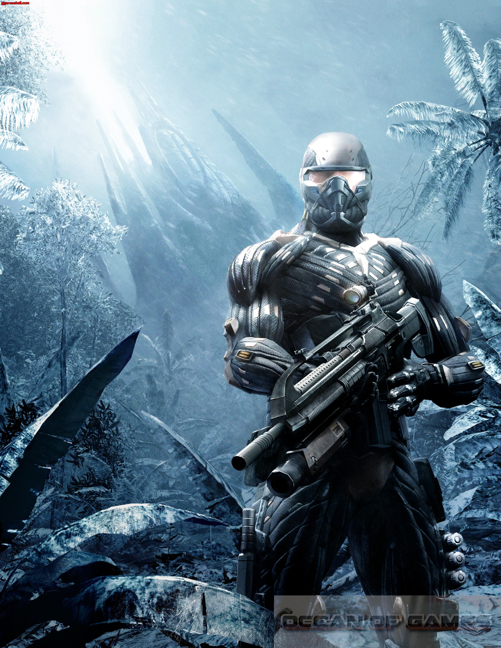 Crysis Features