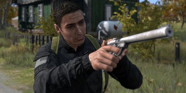 DayZ Standalone Features