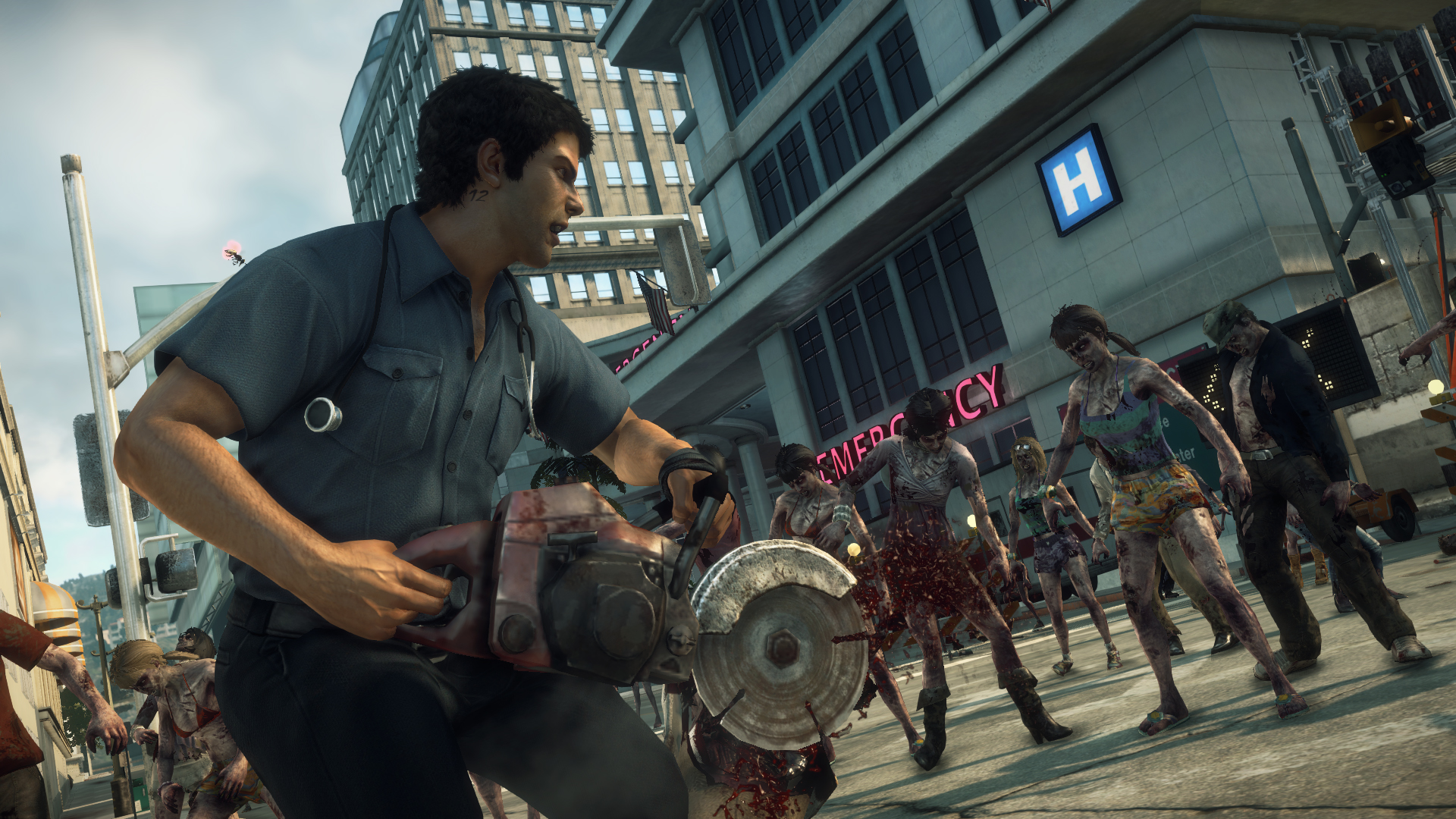Dead Rising 3 Download Setup Free