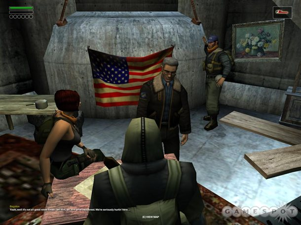 Freedom Fighters Download Free