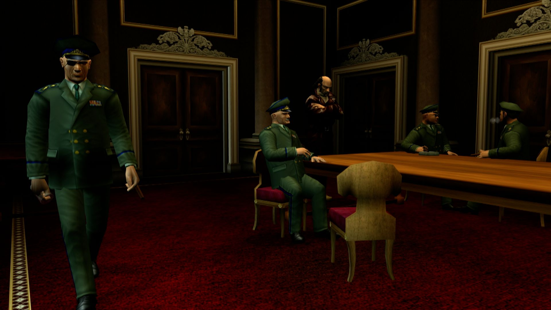 Hitman Contracts features