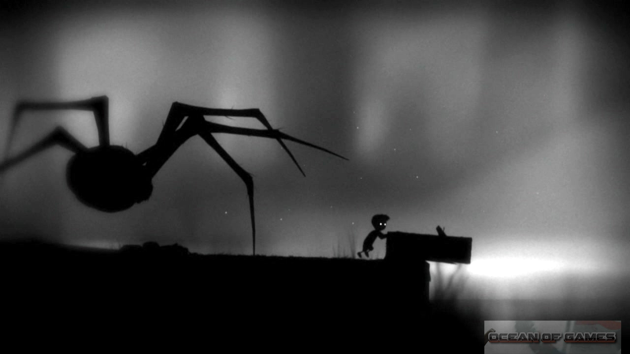 Limbo Download For Free