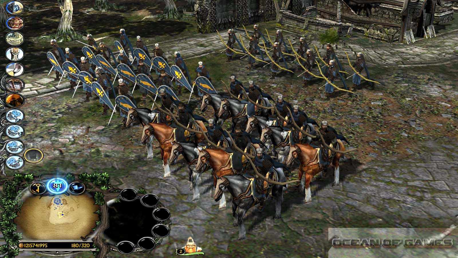 Lord Of The Ring Battle For Middle Earth Rise of Witch King Free Download