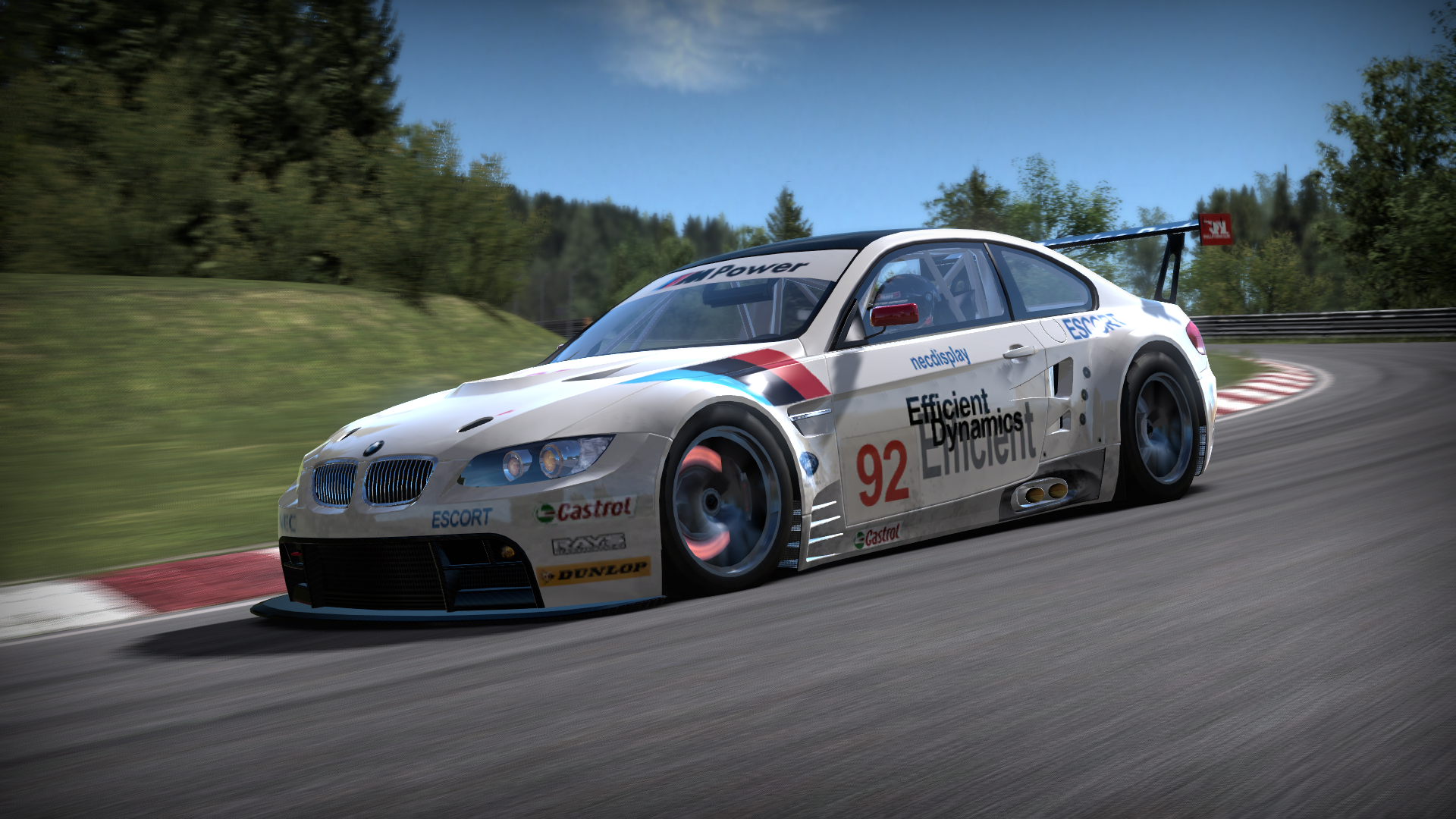 Need For Speed Shift Free Download Setup For PC