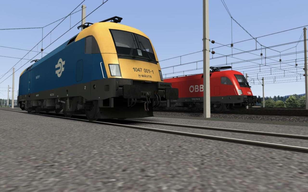Rail Work 3 Train Simulator Free