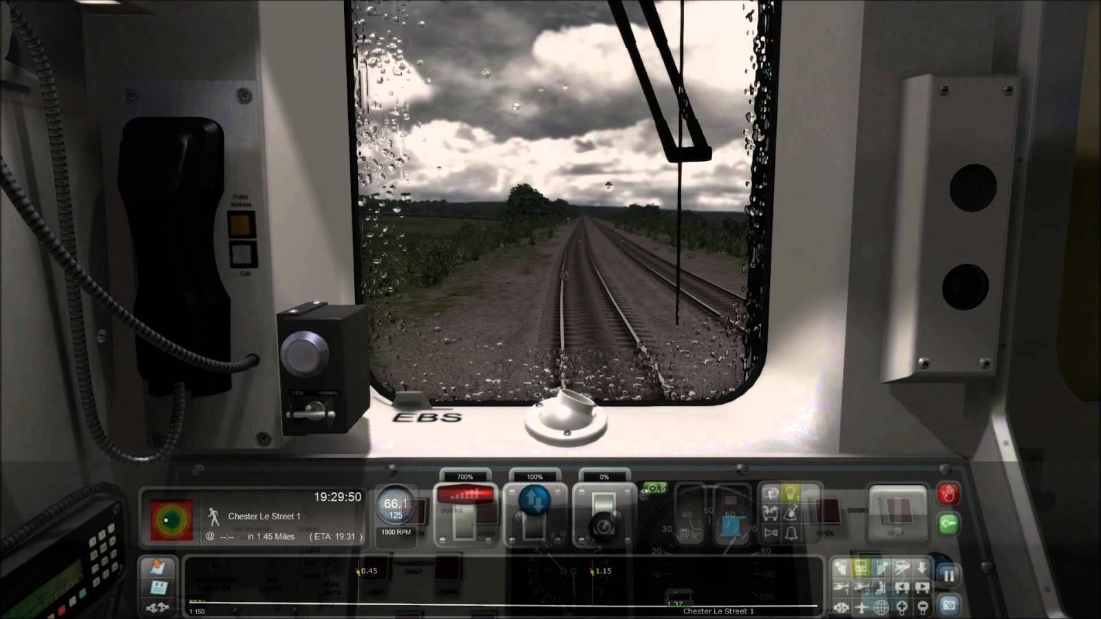Rail Work 3 Train Simulator download