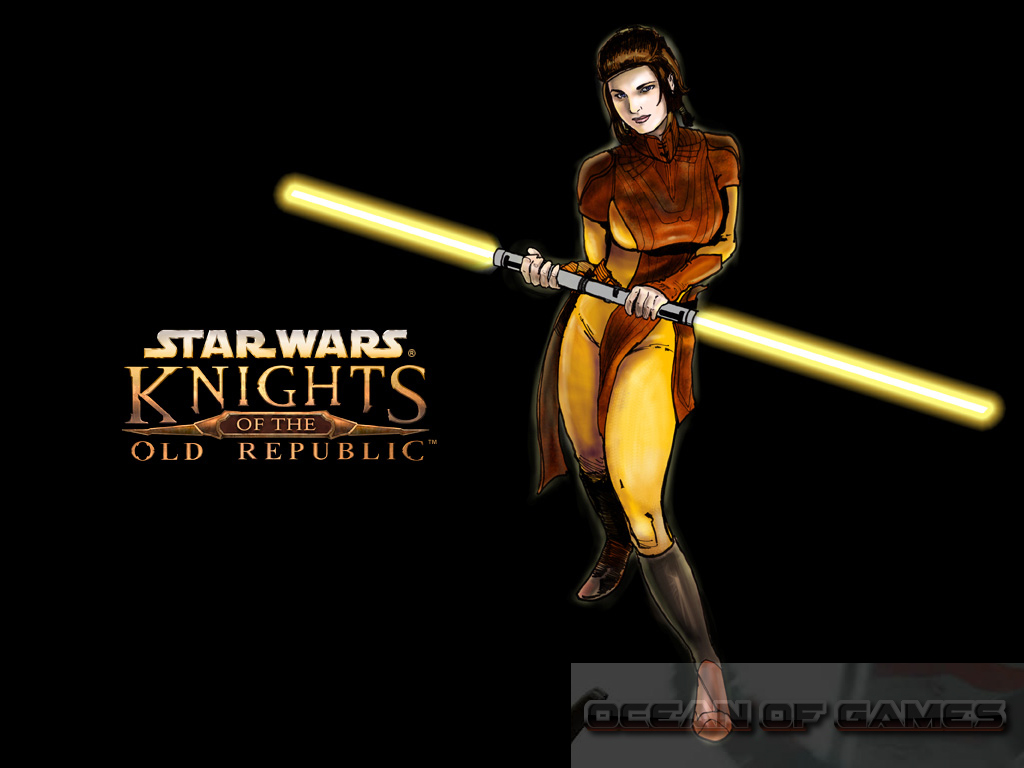 Star Wars Knights of The Old Republic Download For Free