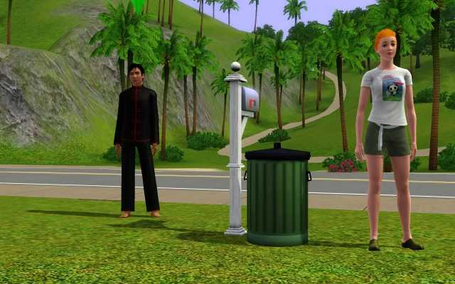 The Sims 3 World Adventures Free Setup