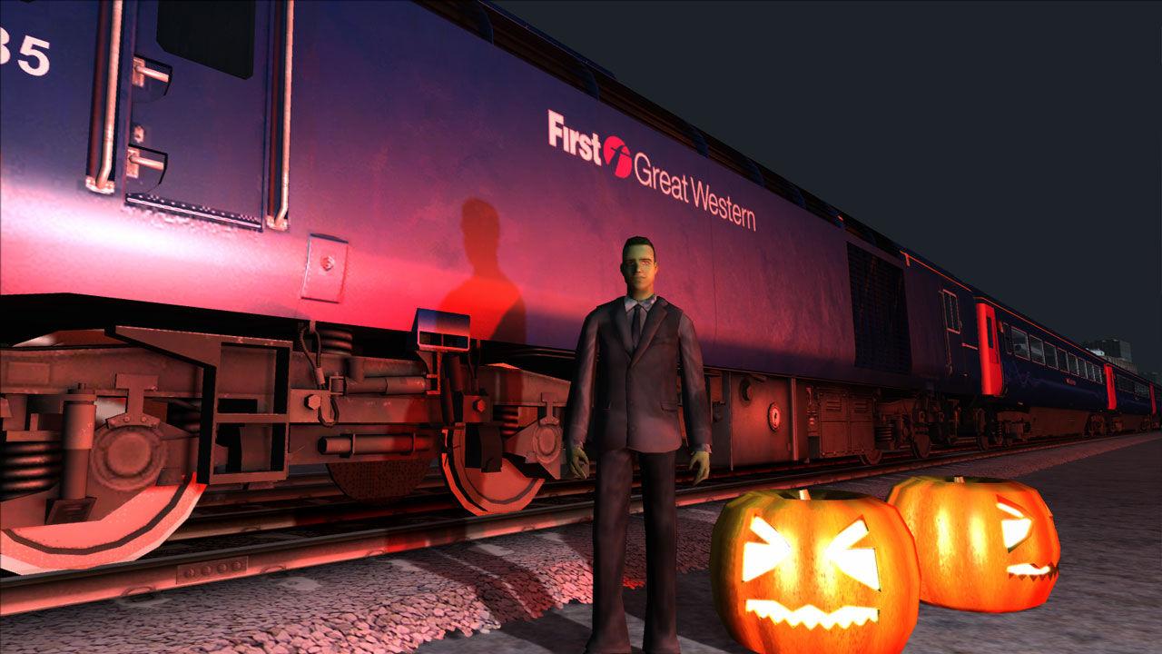 free Rail Work 3 Train Simulator