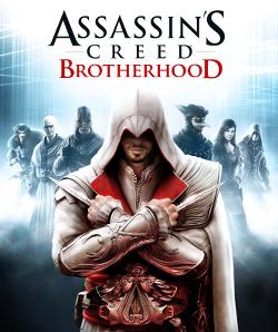 Assassin Creed Brotherhood Free Download