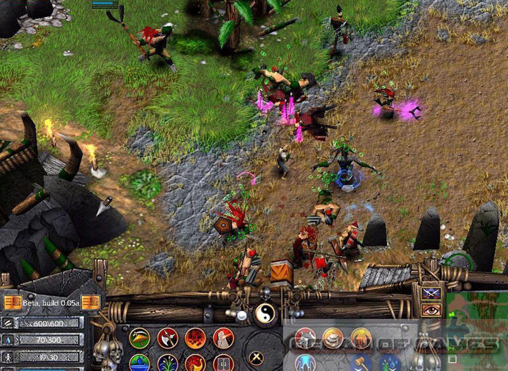 Battle Realms Setup Download For Free