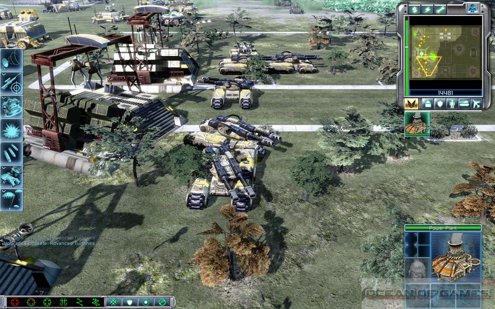 command and conquer generals tiberium wars free download