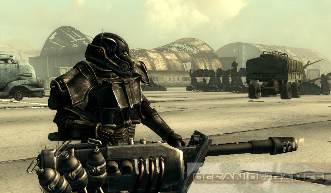 Fallout 3 Setup Download For Free