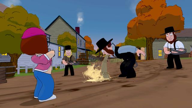 Family-Guy-Back-To-The-Multiverse-Free-Setup