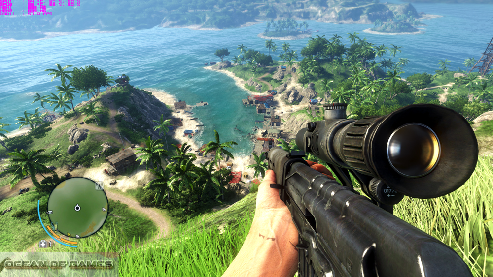 far cry 3 free download full version pc crack