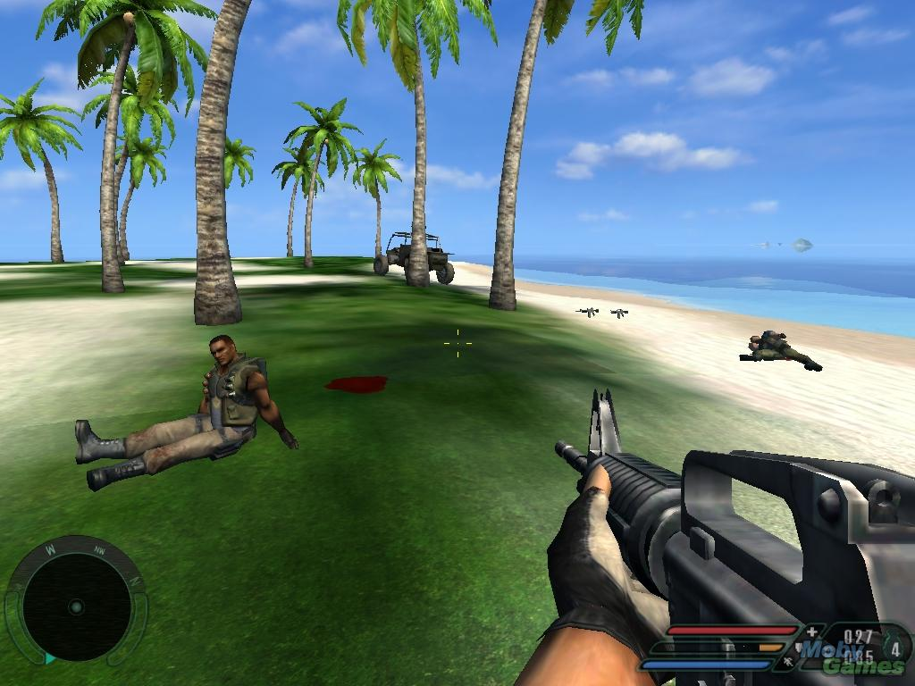 Ocean Of Games Far Cry Free Download