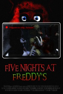 Five Nights At Freddy 1 Free Download