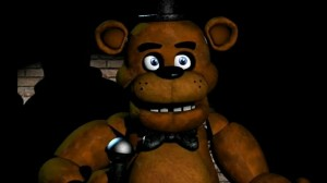 Five Nights At Freddy PC Game Free Download