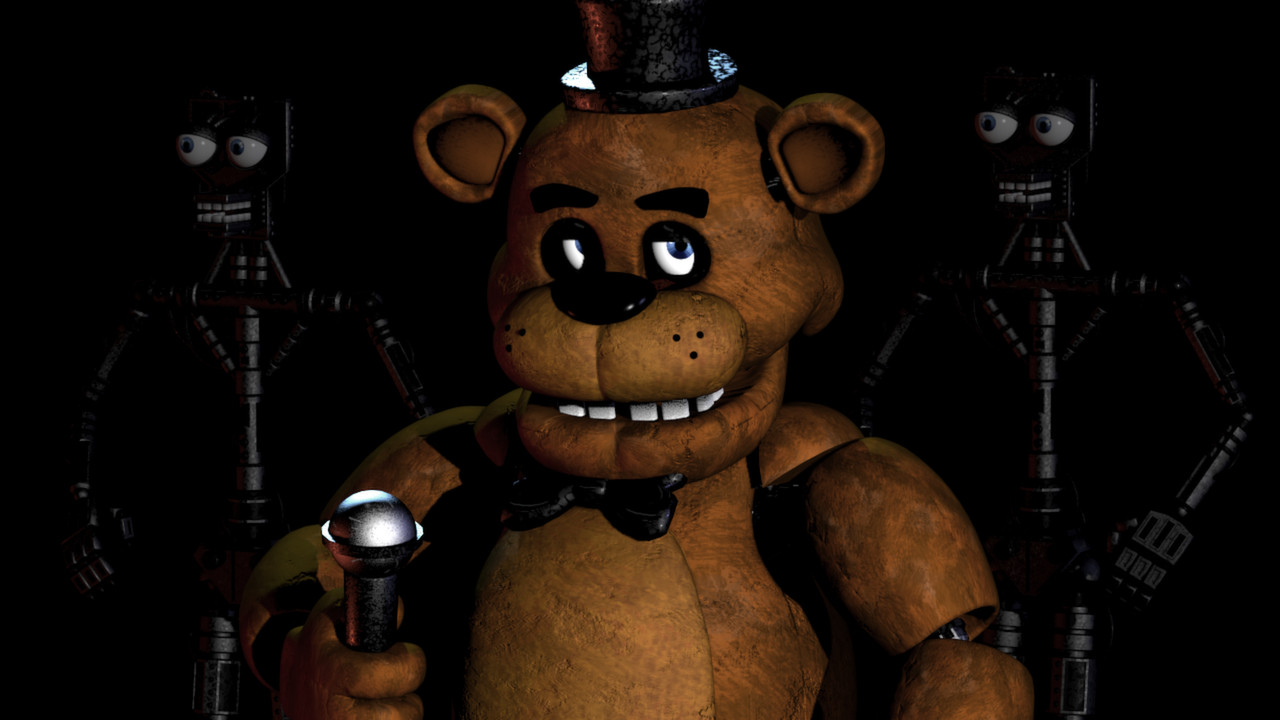 Five-Nights-At-Freddy's-Free-Download