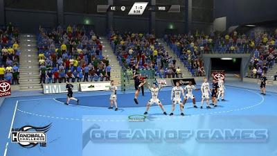 IHF Handball Challenge 12 Setup Download For Free