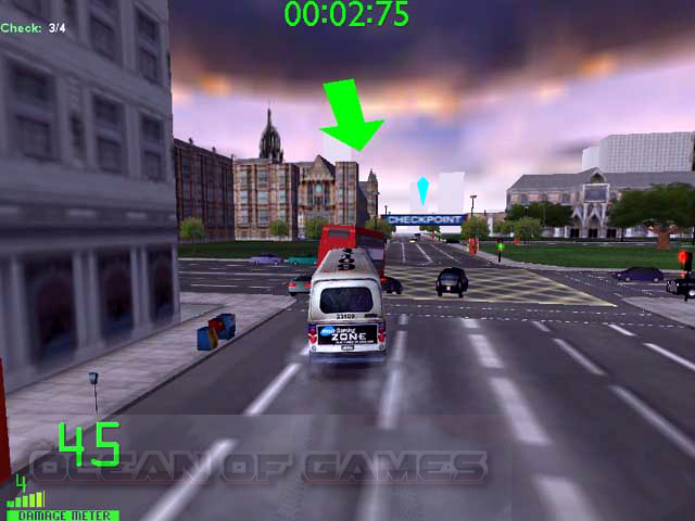 Midtown Madness 2 Setup download For Free