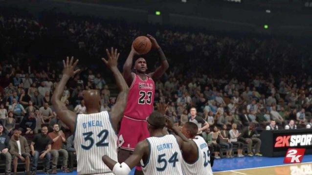 Free Download NBA 2K15 PC Game 2014