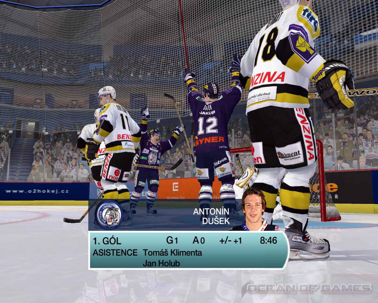 NHL 09 Download For Free