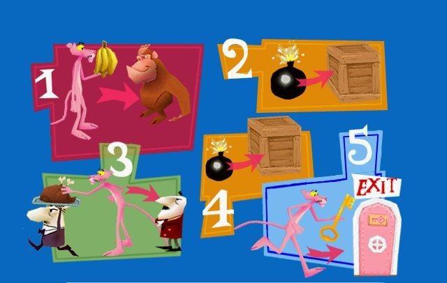 Pink-Panther-Pinkadelic-Pursuit-Features